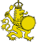 Hemvärnets Musikkår Göteborg Logo